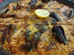 Restaurant Arrosseria Ordino Reserves T.+376838383