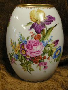 European Methods of Painting - and Examples   ARTchat - Porcelain Art Plus (formerly Chatty Teachers & Artists)