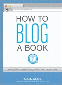 How Long Does It Take to Get Blog Readers? from @Jane Friedman 's blog.