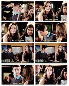 The Flash - Barry, Caitlin and Cisco #1.5 #Season1 ♥