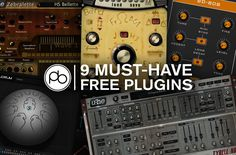 We all love free stuff, especially when it can enhance and refine our music production skills. Most of you will likely be very aware of the big hitters like Serum, Massive and others which are renowned for their sound design elements but there are some very useful, free options. In our latest list, we have kindly collated …