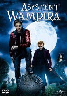 Asystent Wampira (2009)
