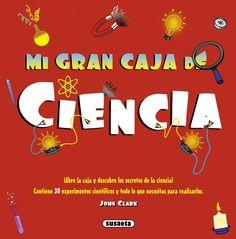 Caja de ciencia. Editorial Susaeta