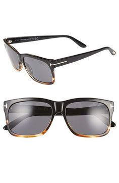 8a8af29abea8d Tom Ford  Barbara  58mm Retro Sunglasses available at  Nordstrom Retro  Sunglasses