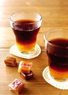 休憩タイムをもっと楽しく♡ちょい足し食材でコーヒーをお洒落に! - Locari(ロカリ)