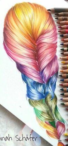 Mi cabello mi vida