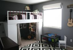 Finn's DIY Domain | Apartment Therapy