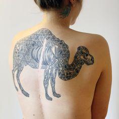 CATSCAMEL2 copy.jpg Camel tattoo possibility for my prednisone hump.