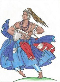 Este Orixá é provavelmente o deus Iorubá mais respeitado e temido. Extraiu das entranhas da Terra o ferro e com ele fabricou as armas, to...