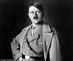 Trying to separate fact from fiction is no easy feat when it comes to the life and times of Nazi leader Adolf Hitler. So just how well do you know the dictator? Test out your Hitler knowledge below: Wow Facts, Wtf Fun Facts, True Facts, Funny Facts, Random Facts, Creepy Facts, Mind Blowing Facts, Tips & Tricks, The More You Know