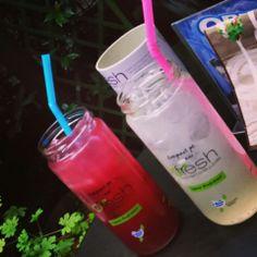 φαγητό, καφέ Water Bottle, Garden, Garten, Lawn And Garden, Water Bottles, Gardens, Gardening, Outdoor, Yard
