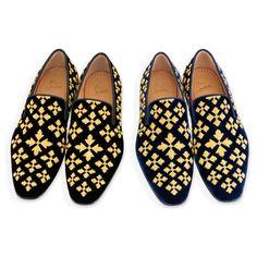 Shoes - Dugueclin Flat - Christian Louboutin