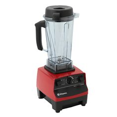 VITAMIX SUPERTNC 5200 RED