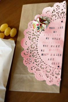 paper doilies colored | Juneberry Lane: Tutorial Tuesday: Lovely Lace Paper Perfection . . .