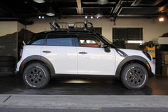 If i need something higher and cant let go of the MINI brand, this would be my choice New Mini Countryman, Cooper Countryman, Mini Clubman, Mini Cooper Paceman, Mini Cooper S, John Cooper, Mini 4x4, Mini Crossover, Ducati Scrambler