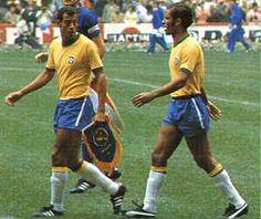 World Cup Final 1970