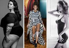 5 modeller som vil forandre synet på skjønnhet | Costume.no Costumes, Beauty, Beleza, Dress Up Clothes, Costume, Suits