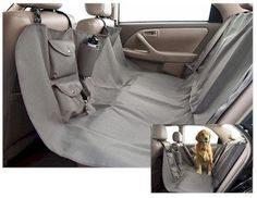 Pet Travel Hammock Dog Car Seat CoverColor Slate *** Continue to the product at the image link. Note: It's an affiliate link to Amazon.