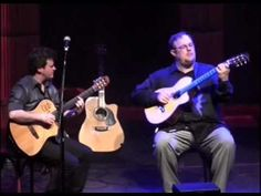 Tommy Emmanuel & Sylvain Luc & Richard smith