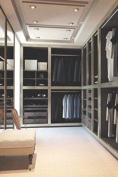 My man's locker room..in the future. hihi