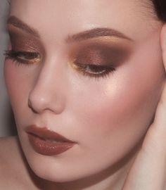 90s Makeup, Edgy Makeup, Makeup Eye Looks, Eye Makeup Art, Cute Makeup, Makeup Goals, Pretty Makeup, Skin Makeup, Eyeshadow Makeup