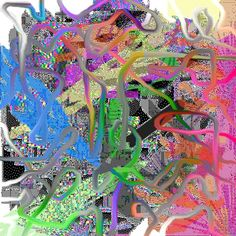 #gif #art #digital #mutations #michaelmanning #simonstage #collaboration #artists #email #image Michael Manning, Gif Art, Collaboration, City Photo, Artists, Digital, Artwork, Image, Work Of Art