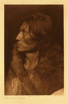 """""""Mosquito Hawk - Assiniboin""""  1908"""