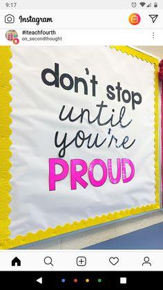 Nikki Davis's media content and analytics Classroom Bulletin Boards, Classroom Displays, Future Classroom, School Classroom, Classroom Organization, Classroom Management, Classroom Decor, Classroom Door Quotes, Classroom Setting