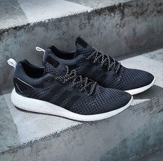 #adidas Primeknit Pure Boost #sneakers