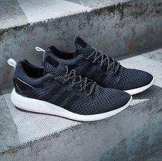#adidas Primeknit Pure Boost #sneakers