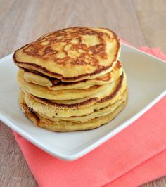 American Pancakes - Laura's Bakery
