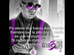 Ñengo Flow - Te voy a enseñar (Con letra) Real G4 Life 2
