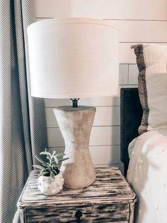 DIY Quikrete Concrete Lamp - Eye in the Detail by Jessie Ecker Plywood Furniture, Design Furniture, Plywood Floors, Kid Furniture, Modern Furniture, Cement Table, Concrete Lamp, Concrete Casting, Concrete Garden