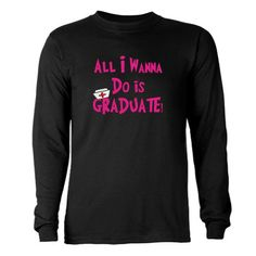 Nursing Student Long Sleeve Dark T-Shirt