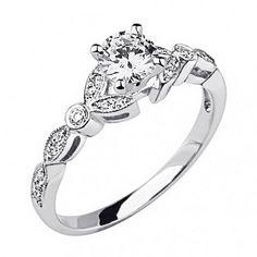 Cheap Engagement Rings For Women 47