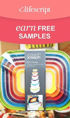Most people think searching for free samples is a waste of time. Let us do all the searching for you! Now all you need to do is sign up to gain access to hundreds of free samples from trusted companies. We search the web to find you the best samples from companies who want people just like YOU to try their products. No more scams, shipping fees or mystery credit card charges. Just FREE samples!