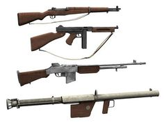 Us Ww2 Weapons                                                                                                                                                                                 More