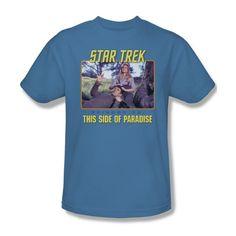 Star Trek T-Shirt Original Series EPISODE 25 - http://bandshirts.org/product/star-trek-t-shirt-original-series-episode-25/