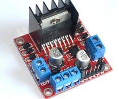 krok stepper motor Arduino