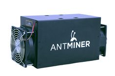 Use #Bitcoin #Miner to Earn Some Bitcoins for Your Services.
