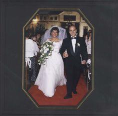 Nia Vardalos & Ian Gomez September 1993