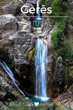 Cenários deslumbrantes, comida maravilhosa, aldeias típicas. Clique na imagem e saiba mais sobre o bonito Parque Nacional do Gerês, em Portugal.