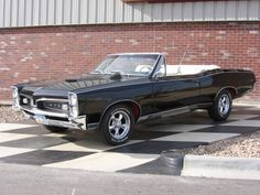 '67 GTO! Old Muscle Cars, American Muscle Cars, 1967 Gto, 67 Pontiac Gto, Gto Car, American Classic Cars, Pretty Cars, Drag Cars, Cars Motorcycles