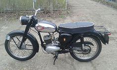 eBay: Bsa Bantam 175cc Classic Bike 1961 #motorcycles #biker ukdeals.rssdata.net