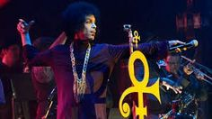 Prince 21 Avril 2016