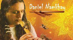 Musica e meditazione: Daniel Namkhay