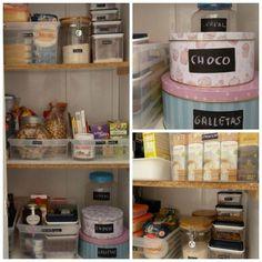 13 Ideas para poner orden en tu hogar