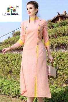 Latest Designs light orange  Kurty for WomenFor order Whatsapp us on +91-9662084834#Designslatest #Designspartywear #Neckdesignsfor #Sleevesdesignfor #Designslatestcotton #Designs #Withjeans #Pantsdesignfor #Embroiderydesign #Handembroiderydesignsfor #Designslatestparty wear #Designslatestfashion #Indiandesignerwear #Neckdesignslatestfashion #Collarneckdesignsfor #Designslatestcottonprinted #Backneckdesignsfor #Conner #Mirrorwork #Boatneck Latest Kurti Design INDIAN DESIGNER LEHENGA CHOLI PHOTO GALLERY  | I.PINIMG.COM  #EDUCRATSWEB 2020-07-08 i.pinimg.com https://i.pinimg.com/236x/48/b4/3d/48b43d03ce52458f9e45da63fb89e120.jpg