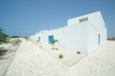Galeria de Casas na Praia do Estoril / José Adrião Arquitectos - 6