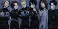 Attack on Titan || Shingeki no Kyojin